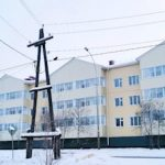 В Западной Якутии подключены к электросетям 276 социально значимых объектов