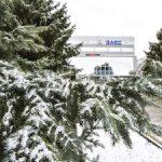 Инспекторы МАГАТЭ проверили энергоблок №5 Запорожской АЭС