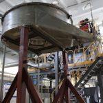 «Центротех» запустил в работу лабораторную установку по производству титановых порошков для 3D-печати