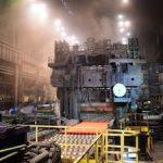 «Северсталь» поставит на завод «Уралхиммаш» металлопрокат для изготовления шаровых резервуаров
