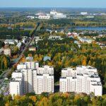 Заречный признан лучшим атомным городом в 2020 году