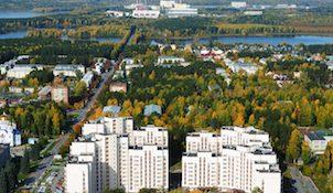 город заречный свердловская область