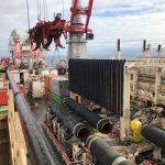 """Bloomberg: """"Северный поток-2"""" в обход Украины могут достроить до конца 2021 года"""