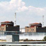 15 февраля атомные станции Украины выработали 237,83 млн кВт·ч электроэнергии