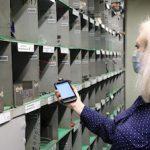 Петрозаводскмаш автоматизировал систему учёта инструмента
