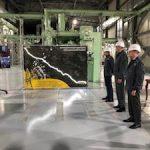 В Магаданской области построена ЛЭП для освоения Наталкинского золоторудного месторождения
