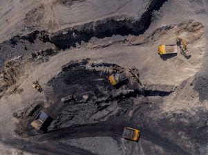 Эльгинское угольное месторождение
