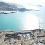 На площадке турецкой АЭС «Аккую» началось строительство первой насосной станции