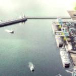 Приморский универсально-погрузочный комплекс планирует перевести портовую технику на газ