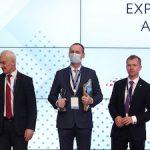 «Техснабэкспорт» стал лауреатом премии «Экспортер года – 2020»