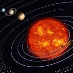 Ученые выяснили срок уничтожения Солнечной системы