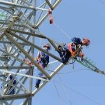 «ФСК ЕЭС» заменила 13,2 тыс. изоляторов на ЛЭП в Поволжье