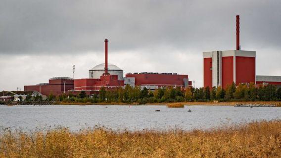 АЭС Олкилоуто