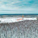 На Южно-Приобском месторождении испытана российская роторно-управляемая система для бурения скважин