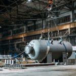 «ЗиО-Подольск» поставил конденсатосборники для Курской АЭС-2