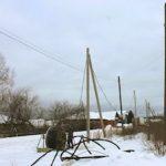 Свердловское «Облкоммунэнерго» модернизирует энергообъекты в Буланаше