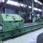 Петрозаводскмаш модернизирует технологическое оборудование