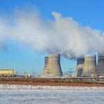 12 января атомные станции Украины выработали 231,8 млн кВт·ч электроэнергии