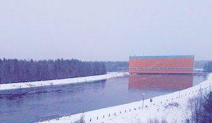 Беломорская ГЭС