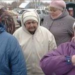 Жители приморской деревни обратятся с просьбой к Владимиру Путину