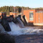 «ТГК-1» заключила первый свободный договор на поставку энергии  ГЭС