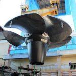 Саратовская ГЭС увеличит мощность гидроагрегата на 10% – до 66 МВт