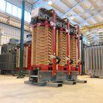 ЭНСОНС наладил серийный выпуск фильтровых и сглаживающих реакторов
