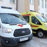 Белоярская АЭС приобрела три новых автомобиля для медсанчасти Заречного