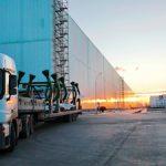 Атоммаш отгрузил коллекторы пара для первого энергоблока АЭС «Руппур»