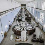 На Иркутскую ГЭС поступит 1500 тонн оборудования для замены гидроагрегата №1