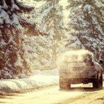 Расход топлива на авто зимой можно снизить: как это сделать