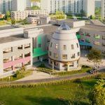 Якутскэнерго подключает к электросетям новые образовательные учреждения