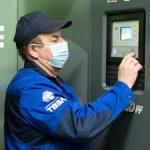Машиностроительный завод модернизировал систему воздухоснабжения основных цехов