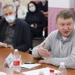 Нижневартовская «Горэлектросеть» представила публичный отчёт по выполнению концессионного соглашения
