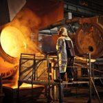 В Минске промышленное производство падает пятый месяц подряд