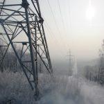 Генерация электроэнергии в Воронежской области за 2020 год выросла почти на четверть