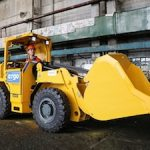 Мощности «АРМЗ Горные машины» позволят производить до 50 единиц шахтной техники в год