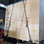 Из Россию во Францию отправлены два верхних патрубка для термоядерного реактора ИТЭР