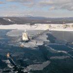«Ямал СПГ» отгрузил 50-миллионую тонну сжиженного природного газа