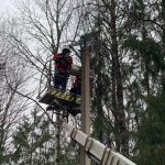 «Россети Ленэнерго» испытывают самовосстанавливающиеся линии электропередачи