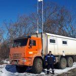 Бригады Сахалинэнерго отправятся на остров Русский восстанавливать электроснабжение