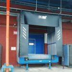 Краснокамский ремонтно-механический завод изготовил 4 выносных перегрузочных дока для проекта «Арктик СПГ 2»