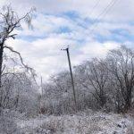 В связи с обильными снегопадами на территории Кузбасса ожидается сильный паводок