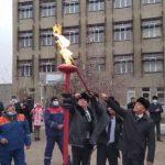 Узбекистан возобновил подачу природного газа на север Таджикистана. Жителям пока придется подождать