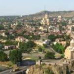 Мэрию Тбилиси подозревают в сделке с компанией из Ирана, попавшей под санкции США