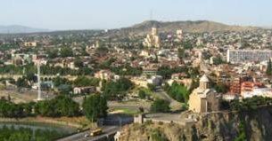 Тбилисси Грузия
