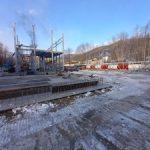 Примтеплоэнерго строит угольную котельную в селе Краснореченский