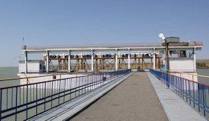 ГАЭС каскада Кубанских ГЭС