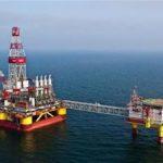 «ЛУКОЙЛ» добыл 35-миллионную тонну нефти на Северном Каспии