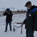 Радиационный фон в районе расположения Ростовской АЭС находится на уровне природных значений